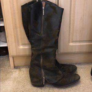 Donald Pliner boots size 9